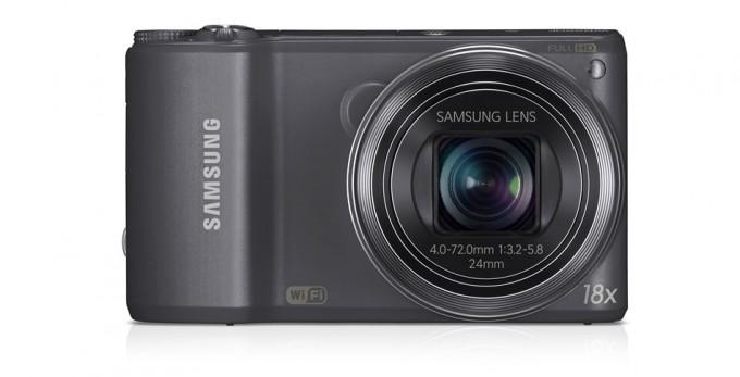 Novedades de Samsung en el CES (I)