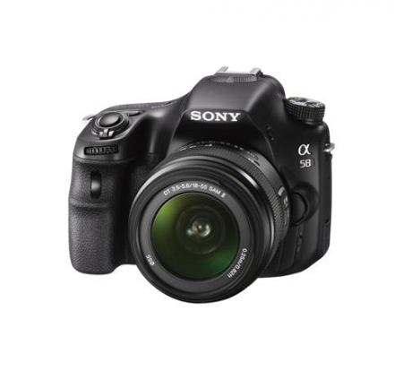 Sony presenta oficialmente la A58 y la NEX-3N