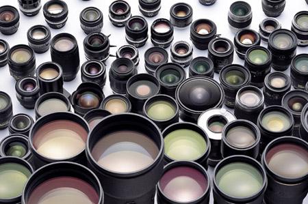 Las ventajas de los objetivos de focal fija (I)