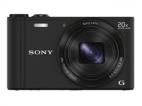 Sony vuelve a lanzar nuevas cámaras, esta vez de la gama Cyber-shot (I)