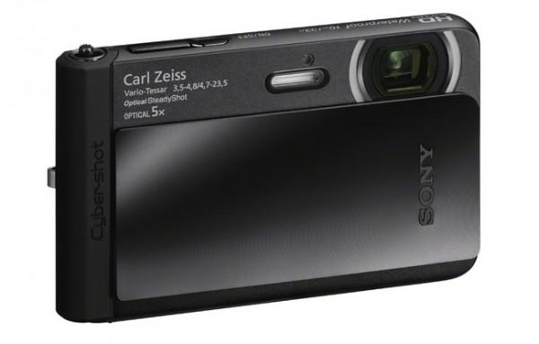 Sony vuelve a lanzar nuevas cámaras, esta vez de la gama Cyber-shot (III)