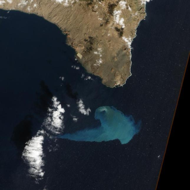 La NASA busca su mejor foto de 2012