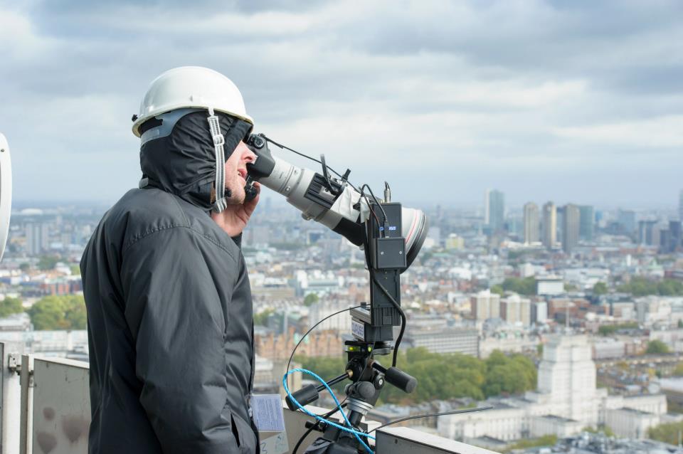 """Canon consigue hacer la foto panorámica más """"larga"""" del mundo"""