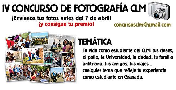 IV Concurso de Fotografía de la CLM