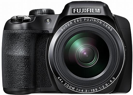 Fujifilm presenta una bridge muy interesante
