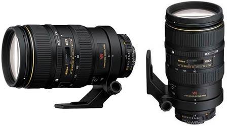 Nikon actualiza su zoom más clásico
