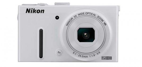 Nuevas cámaras compactas de Nikon; CoolPix 330