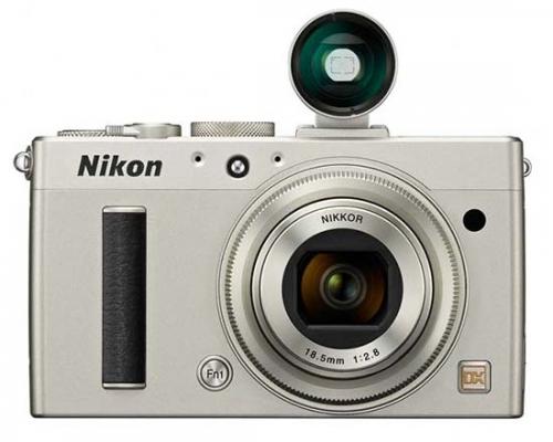 Nuevas cámaras compactas de Nikon; CoolPix A