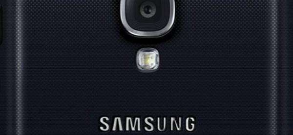 Samsung Galaxy S4, la cámara