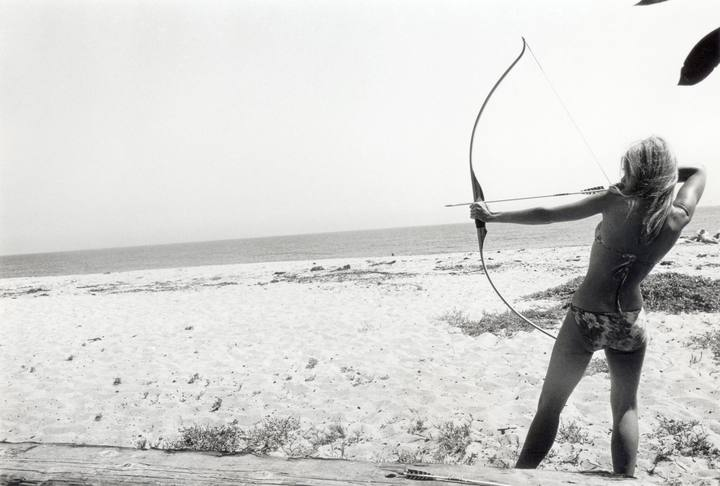 La obra gráfica de Dennis Hopper llega a Málaga