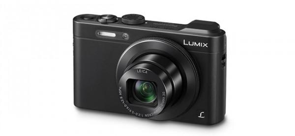 Panasonic Lumix LF1, la nueva compacta de la marca