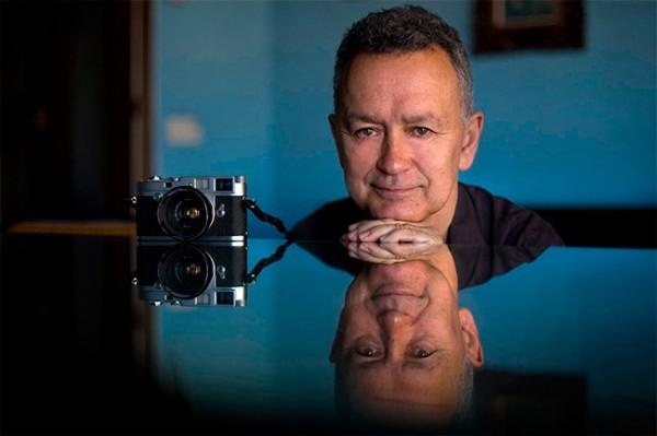Encuentran muerto al fotógrafo Paco Elvira