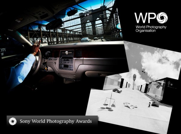 Andrea Gjestvang es la ganadora del Sony World Photography Awards del 2013