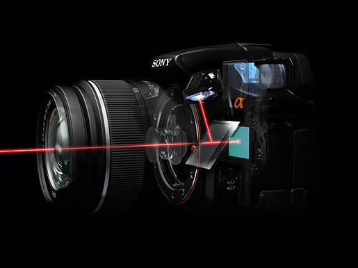 La tecnología SLT de Sony podría desaparecer muy pronto
