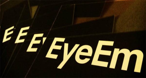 EyeEm planea la venta de fotografía de sus usuarios
