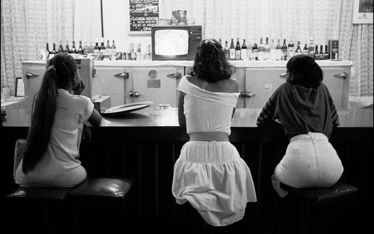 El fotógrafo de la semana: Ivo Saglietti