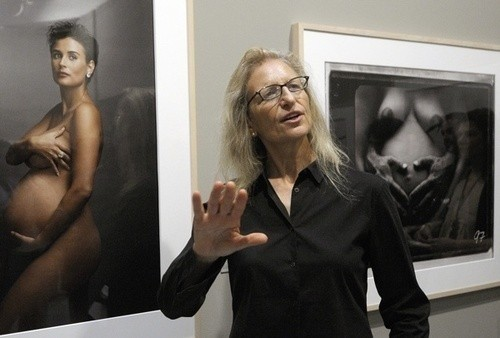 Annie Leibovitz se lleva el Premio Príncipe de Asturias de Comunicación y Humanidades