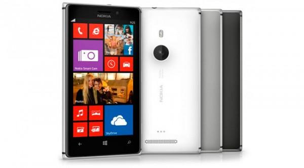 Nokia Lumia 925, conocemos la cámara del nuevo terminal de Nokia