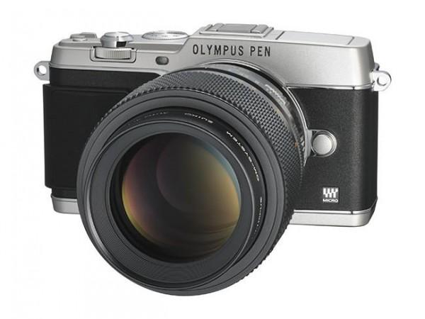 Olympus E-P5, características y presentación