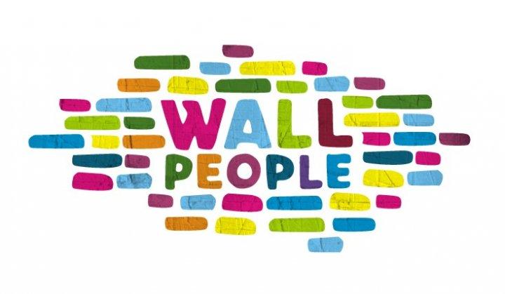 """Wallpeople"" se celebra el próximo 1 de junio"