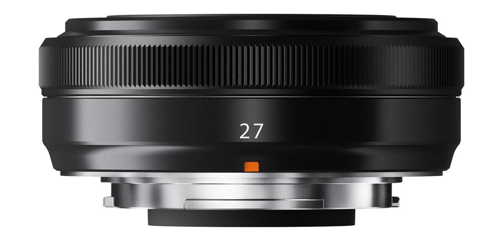 Dos nuevos objetivos acompañan a la Fujifilm X-M1