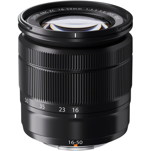 Fujinon XC 16-50mm f3.5-5.6 OIS