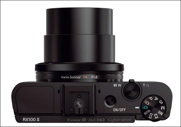 Sony renueva su RX100