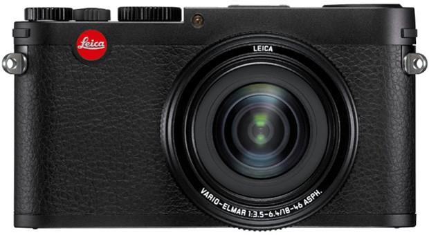 Leica presenta al fin la X Vario