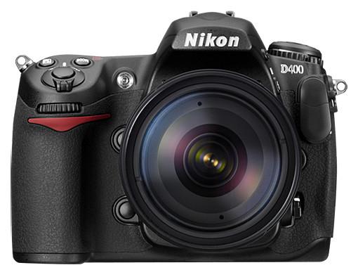 Nuevos rumores, parece que sí tendremos Nikon D400