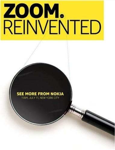 Zoom Reinvented, lo nuevo de la resucitada marca Nokia