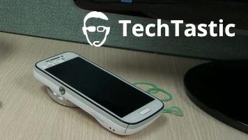 Samsung Galaxy S4 Zoom, la cámara con smparthone