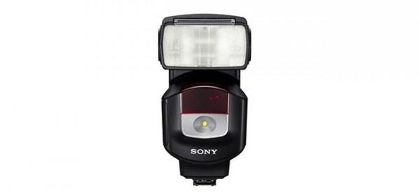 Sony HVL-F 43M, el nuevo flash de Sony