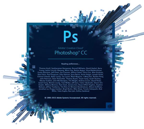 Photoshop CC es pirateado en un solo día