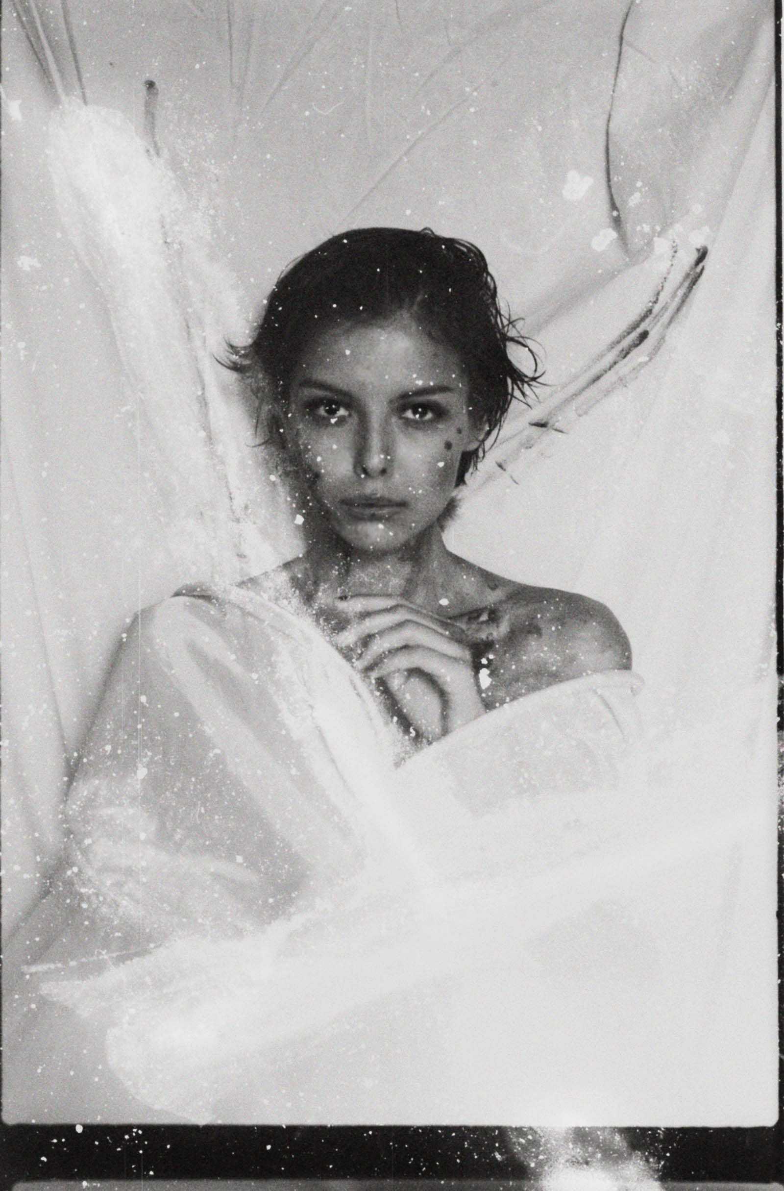 La fotógrafa de la semana: Nastya Kaletkina