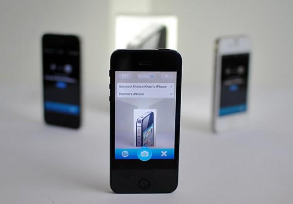 External Flash, una aplicación para controlar el flash del iPhone