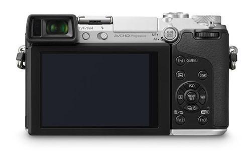 Nuevas filtraciones de la Panasonic GX7
