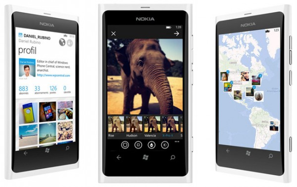 6tag, la nueva aplicación de Windows Phone