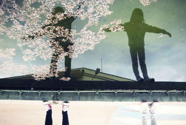 Una española de 13 años gana un concurso de fotografía en China