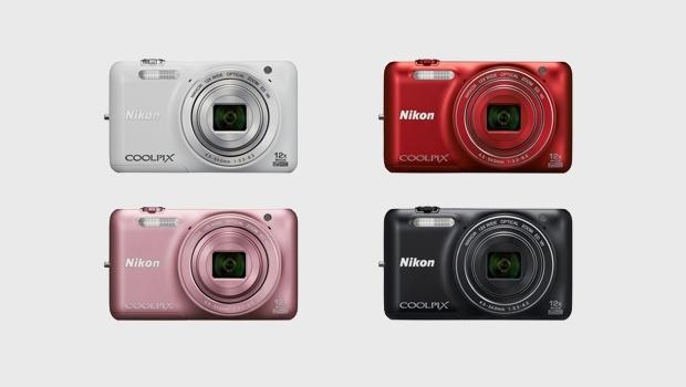 Nikon presenta dos nuevas compactas