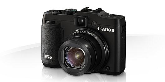 Canon renueva su gama PowerShot