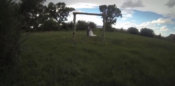 Innovar en la fotografía de boda no es tan sencillo