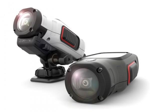 Garmin VIRB, la nueva cámara de aventuras