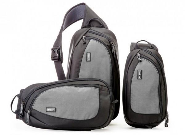 TurnStyle, las nuevas mochilas fotográficas de Think Tank
