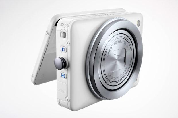Canon lanza dos nuevas PowerShot SX