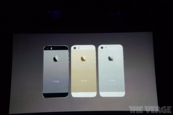 Ya tenemos el nuevo iPhone 5S, hablamos de la cámara