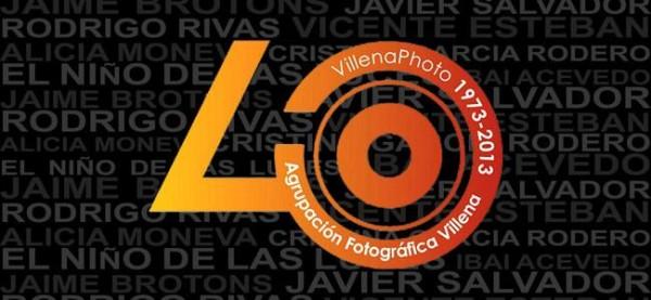 Llega el 40 aniversario de la Asociación Fotográfica Villena