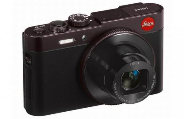 Leica C-Type 112, la nueva compacta con funciones avanzadas de Leica