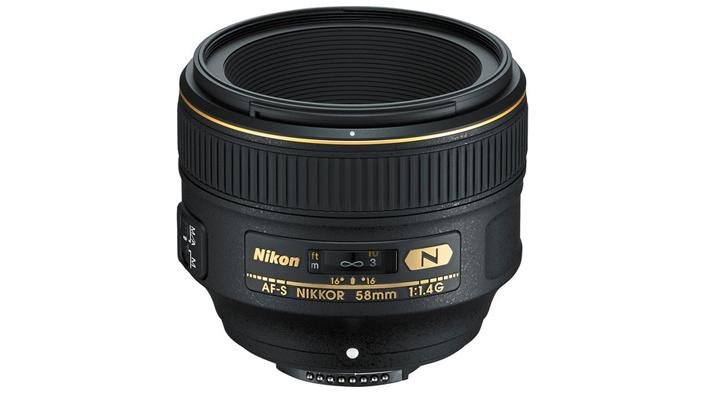 Nikon lanza un objetivo destinado a convertirse en un clásico