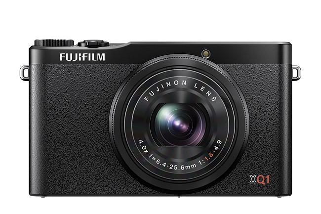 Fujifilm presenta su X más rápida y pequeña