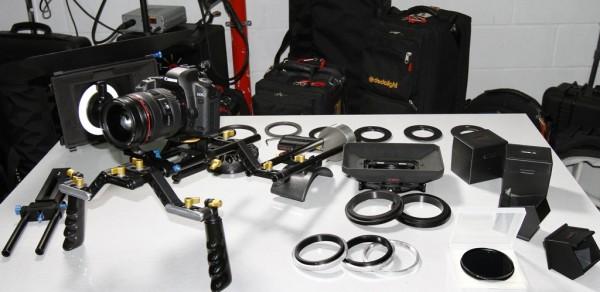 Consejos para la compra de materiales fotográficos de segunda mano (III)